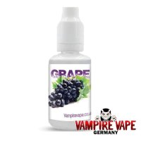 Grape Aroma by Vampire Vape -jetzt KAUFEN bei➨