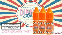 Cornflake Tart (Premium eLIQUID)- Dinner Lady