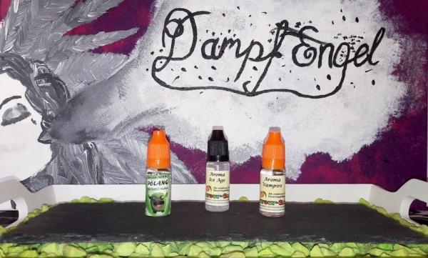 Flavour-Smoke-aromen-Dampf-Engel