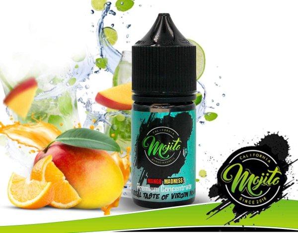 Mango Madness 30ml Aroma- by California Mojito
