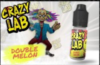 Double Melon Aroma by Crazy Lab