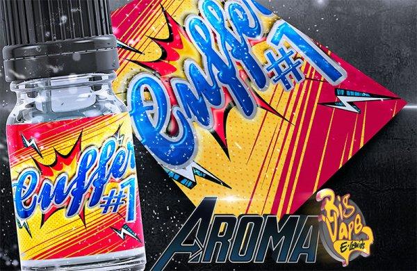 Cuffer#1 Aroma- von BigVape Liquids