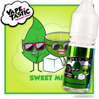 Sweet Mint Aroma- by Vapetastic