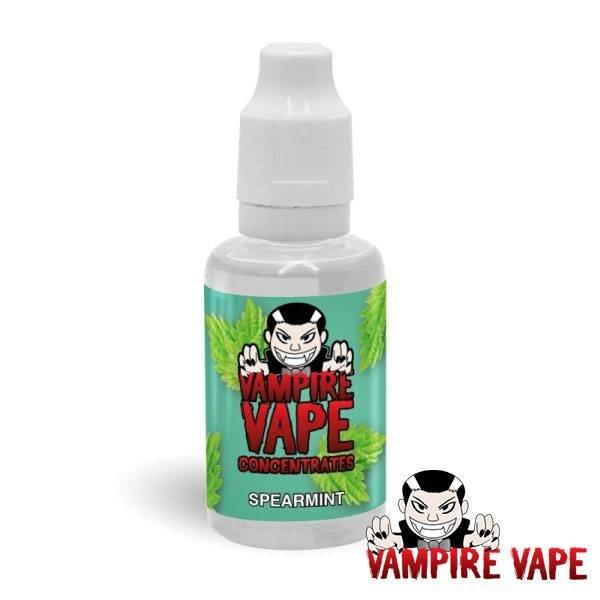 Spearmint Aroma by Vampire Vape
