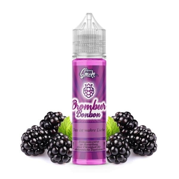 Brombeere Bonbon Shake & Vape - by Flavour Smoke