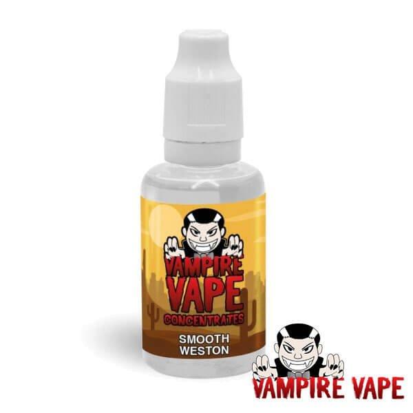 Smooth Western V2 Aroma by Vampire Vape