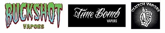 Buckshot Vapours | Time Bomb