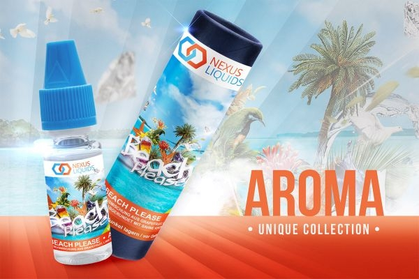 Beach Please Aroma by Nexus Liquids