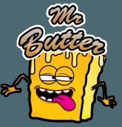 Mr.Butter