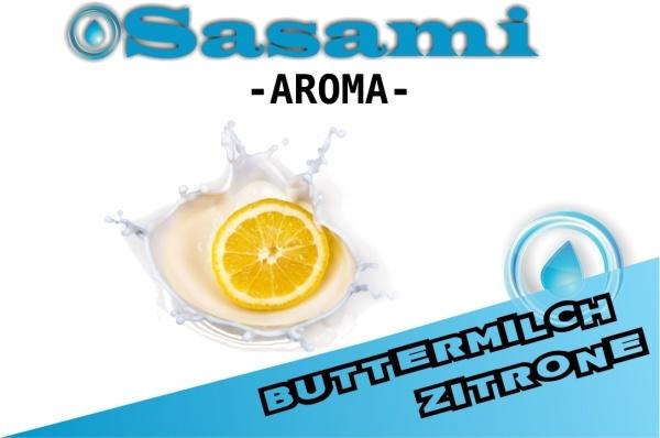 Buttermilch Zitrone Aroma - Sasami (DE)