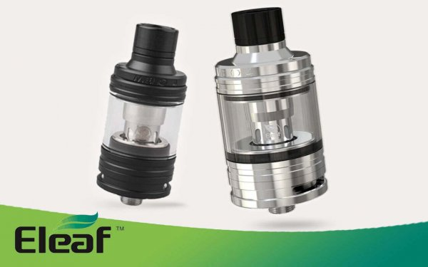Melo 4 | D22- 2ml Top Fill Verdampfer/Clearomizer - by Eleaf