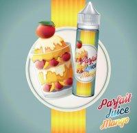 Mango 60ml Shake&Vape Liquid by Parfait Juicee