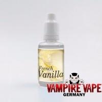 French Vanilla Aroma by Vampire Vape