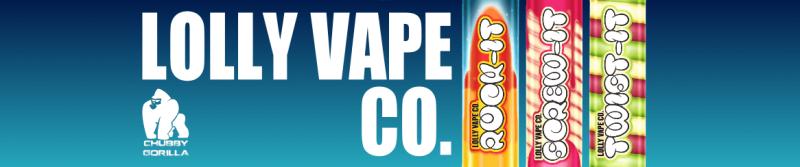 Lolly Vape Co. E-Liquids kaufen bei BigVape