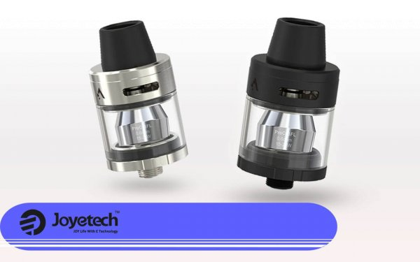 Cubis 2 Tank 3,5ml silver - by Joyetech