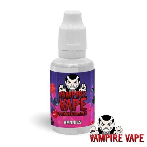 Berries Aroma by Vampire Vape