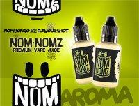 "Nom Bongo Ice ""Aroma""- by Nom Nomz"