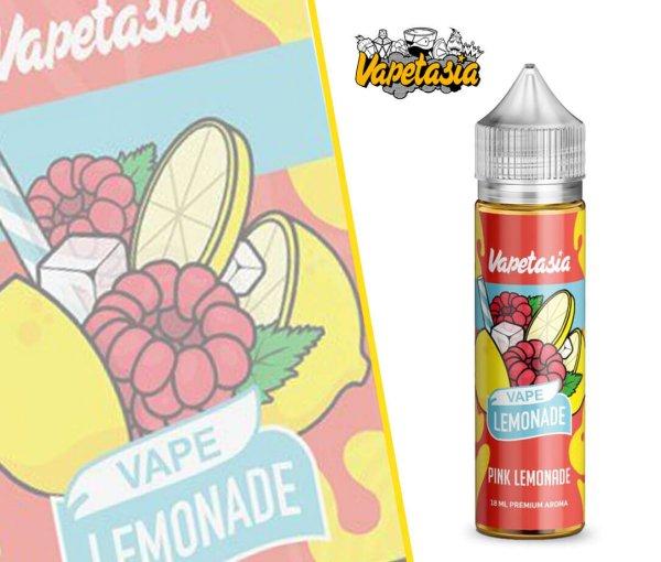 Pink Lemonade Bottlefill Aroma- by Vapetasia