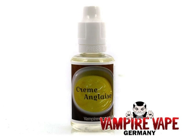 Creme Anglaise Aroma by Vampire Vape