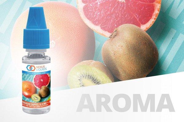 Paradiesapfel-und-Kiwi-Aroma-Nexus-Liquids-Grapefruit-Liquid-Flavour-Dampfershop-guenstig-kaufen-bigvape-liquids