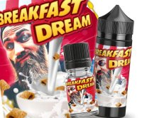 Breakfast Dream Aroma- by Vaping Apes