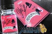 YES Sir Premiumaroma- von BigVape Liquids