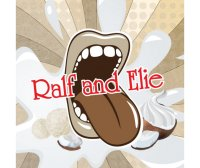 Ralf and Elie Aroma by BigMouth Flavor