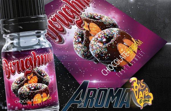"Doughnut ""Chocolate Dream"" Aroma- von BigVape Liquids"