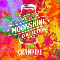 Moonshine Cranpipe- by Vaper´s Valley
