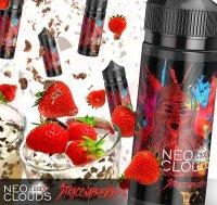 """NEO Clouds codeX """"Stracciaberrys"""" Aroma- Neu kaufen"""