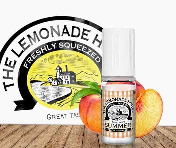 Summer 3mg 3x10 ml e-Liquid by The Lemonade House