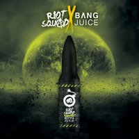 Kiwi Coalition Ice - Shake & Vape Aroma by Bang Juice X Riot Squad