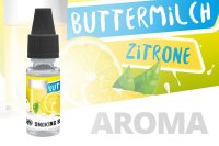 Buttermilch Zitrone Aroma by Smoking Bull