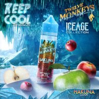Hakuna Iced Shake n Vape- by Twelve Monkeys