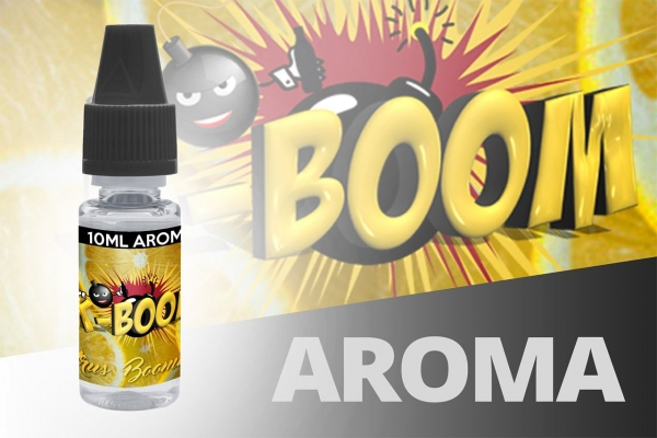 Citrus Boombon Aroma by K-Boom