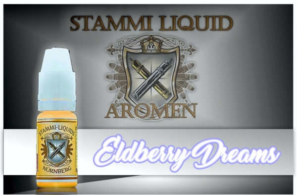 "Elderberry Dreams ""Aroma""- by Stammi-Liquids"