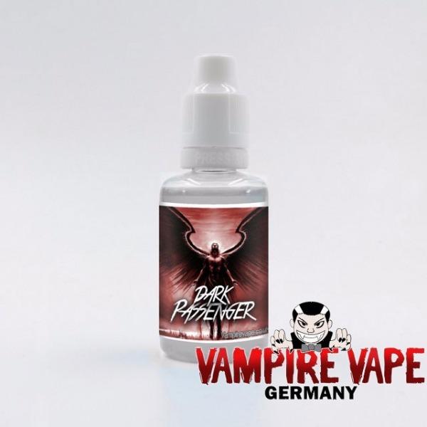 Dark Passenger Aroma by Vampire Vape