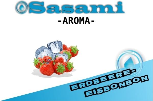 Erdbeere- Eisbonbon Aroma - Sasami (DE)