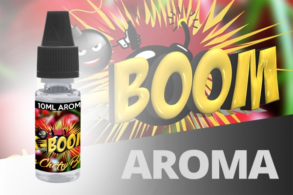 Cola Cherry Bomb Aroma by K-Boom