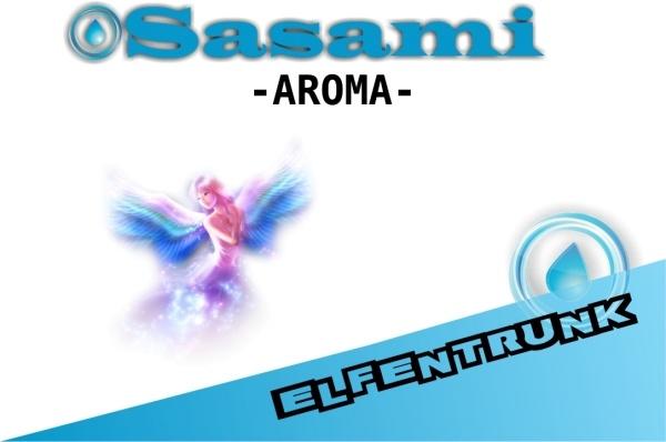 Elfentrunk Aroma - Sasami (DE