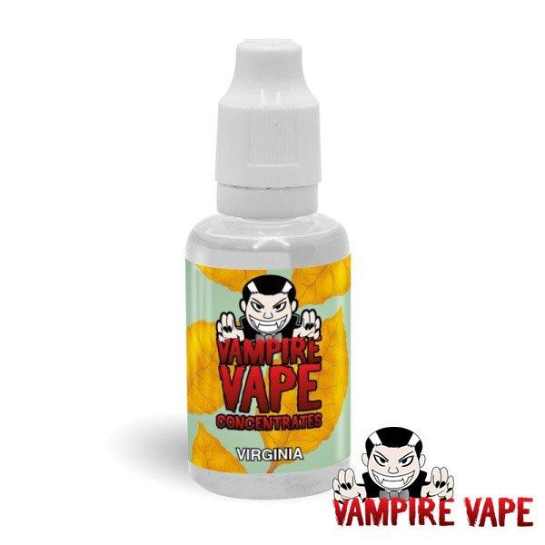 Virginia Tobacco Aroma by Vampire Vape