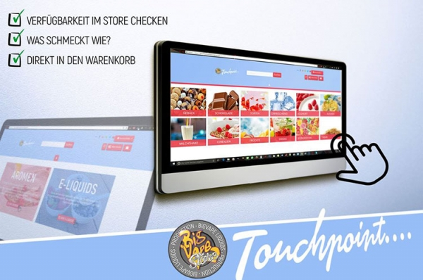 Touchmonitor-BigVape-Store