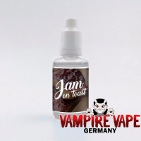 Jam on Toast Aroma by Vampire Vape