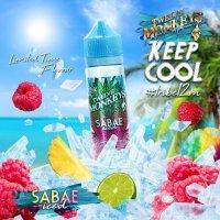 Sabae Iced Shake n Vape- by Twelve Monkeys