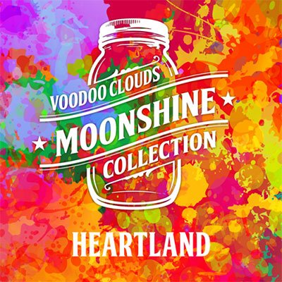 Moonshine Heartland- by Vaper´s Valley