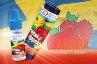 Svenska äppelpaj Aroma • Project: Schwedischer Apfelkuchen by Nexus Liquids