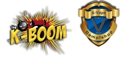 K-Boom / K-Vape