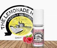 Sparkles 3mg 3x10ml e-Liquid by The Lemonade House
