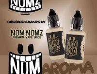 "Chew Bacco ""Aroma"" by Nom Nomz"