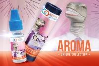 Om Nom Nom Cookies Aroma by Nexus Liquids